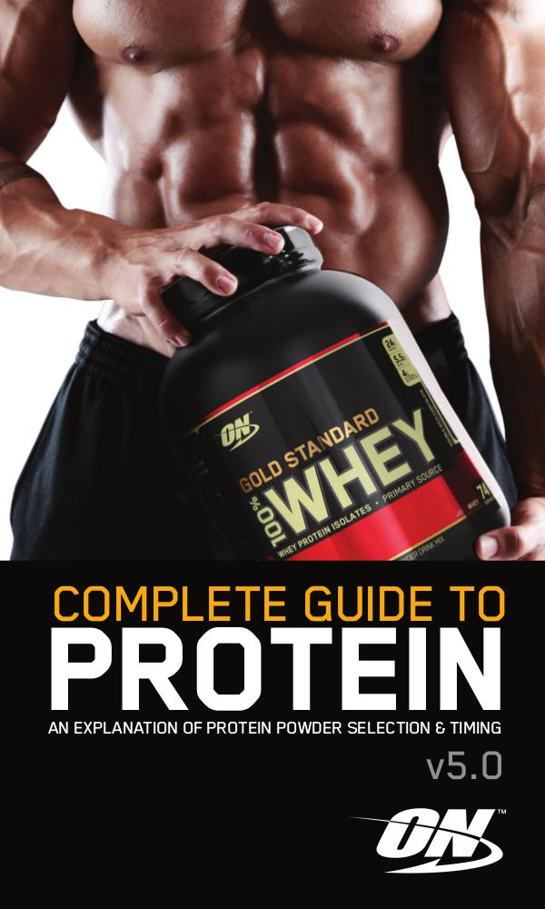 Protein Guide 5