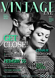 The Vintage Eye