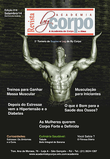 Revista Digital By Corpo - Set-2014
