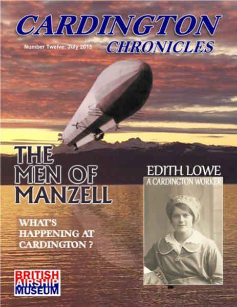 Cardington Chronicles 12