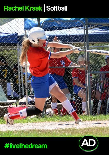 Rachel Kraak | Softball