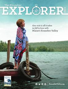 The Kennebec Explorer