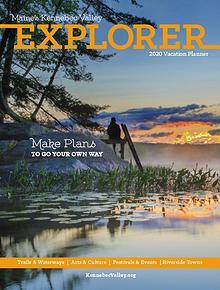 The Kennebec Explorer