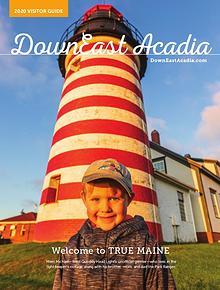 DownEast Acadia - True Maine