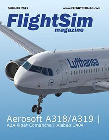 FlightSim Magazine