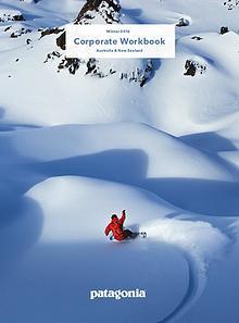 Patagonia Corporate Workbook