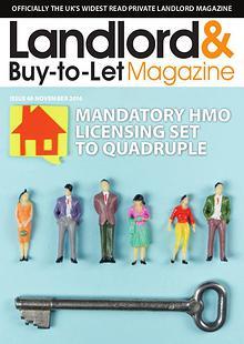 Landlord & Buy-to-Let Magazine