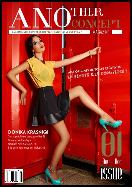 Another Concept Magazine Nov/Dec 2014