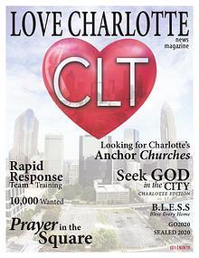 Love Charlotte News