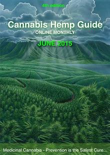 Cannabis Hemp Guide 2015