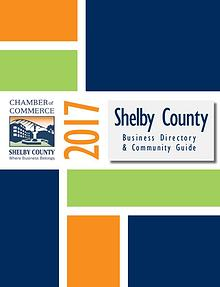 2017 Chamber Business Directory and Community Guide