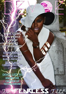 DeVoe Magazine