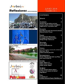 Reflexiones... para un mundo plural