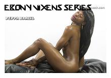 Ebony Vixens XXX Mag