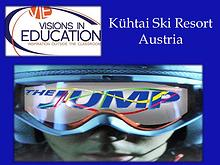 Kühtai Ski Resort, Austria