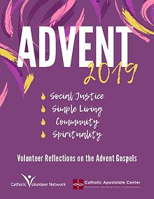 Advent 2019: Reflection Guide