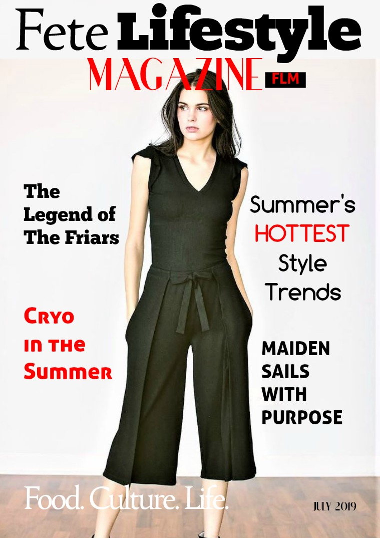 July 2019 - Summer Issue