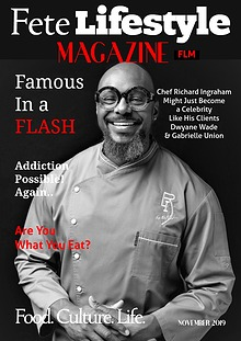 Fete Lifestyle Magazine