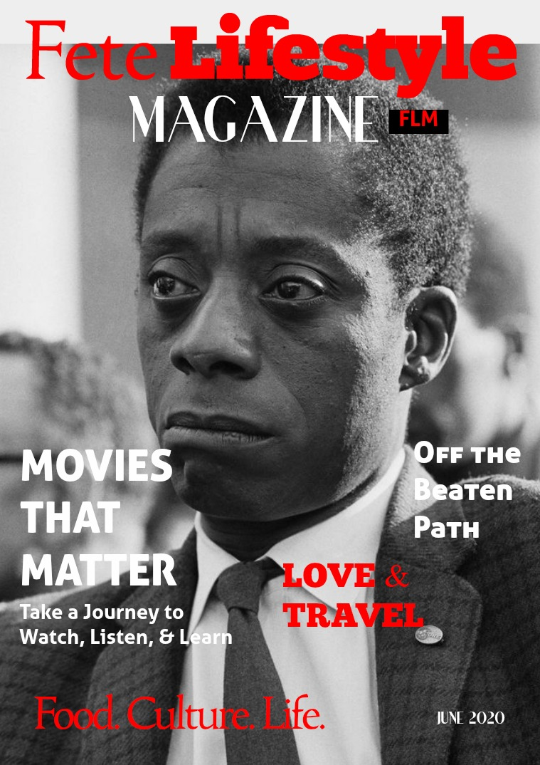 June 2020 - Travel Issue