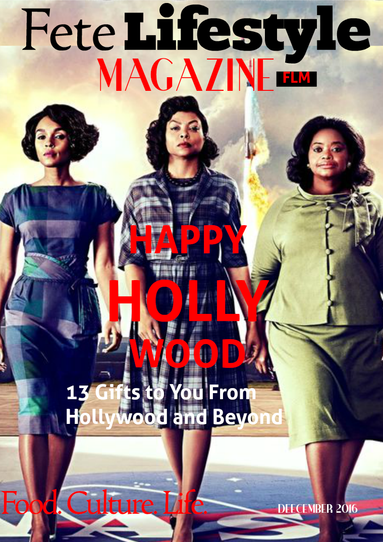 December 2016 Holiday Issue