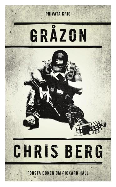 Chris Berg - Gråzon Chris Berg - Gråzon