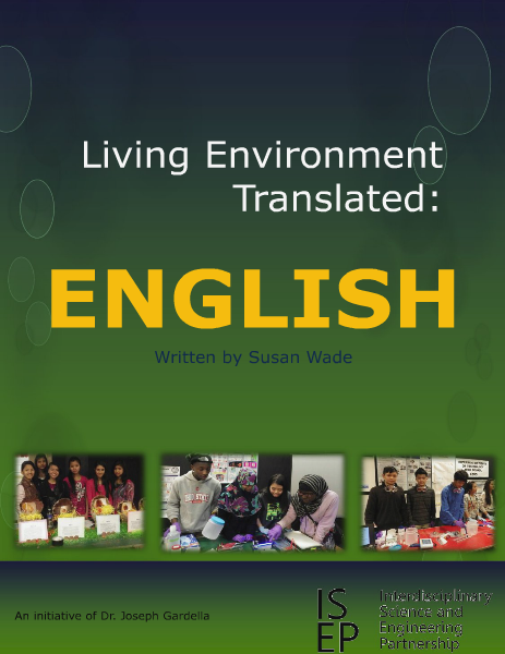 Living Environment Translated English 2014