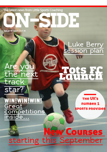 On-side Issue 01 Sept-Oct 14