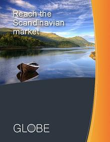 Globe International Sales
