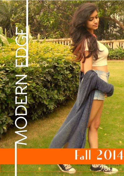 Modern Edge November 2014
