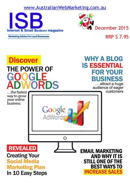ISB Magazine 2