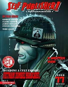 Self-Publisher Magazine #77
