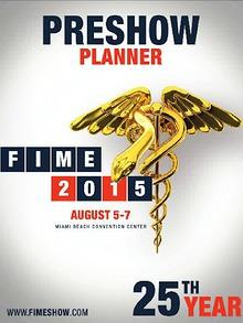 Preshow Planner