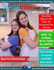 The SpecialMoms Parenting Magazine