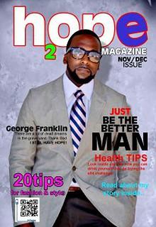 H2OPE Magazine