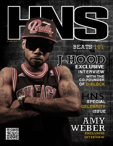 HNS Fall Issue 2013 HNS MAGAZINE FALL 2013 - J-HOOD