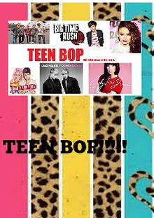Teen Bop