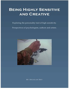 Being Highly Sensitive and Creative