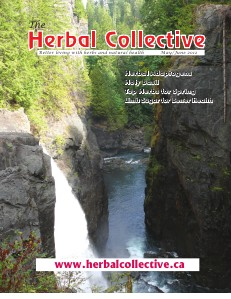 The Herbal Collective MayJune\'12