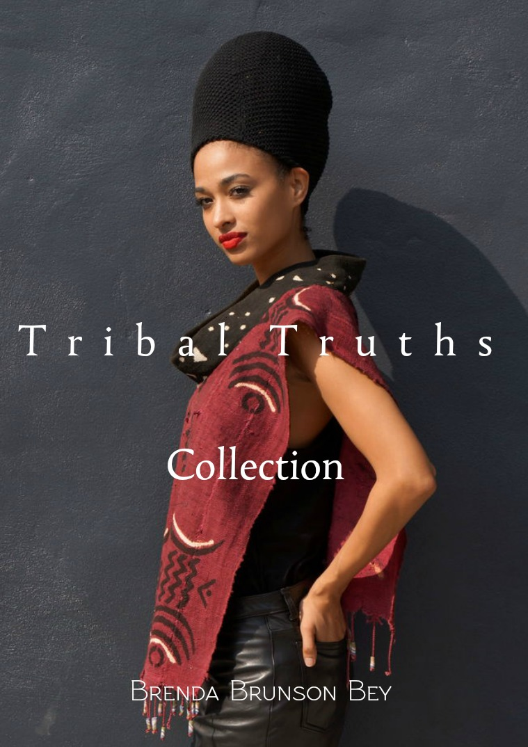 Tribal Truths Collection Tribal Truths Collection