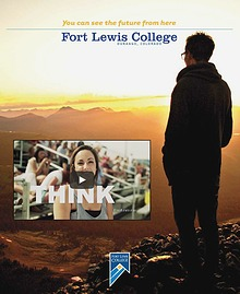 Fort Lewis College 2017-18 Viewbook
