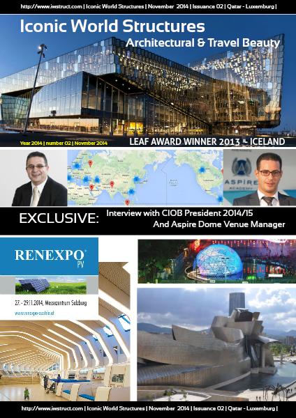 Iconic World Structures (iwstruct.com) November 2014