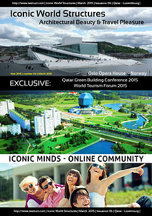 Iconic World Structures (iwstruct.com)