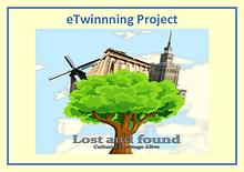 'HERITAGE ALIVE' eTwinning Project
