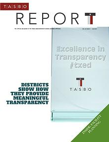 TASBO Report
