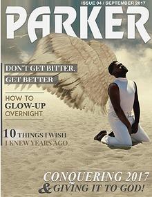 Parker XL