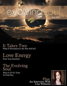 Evolving Soul Magazine