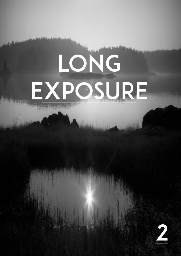 Long Exposure Magazine Issue 2, June 2015