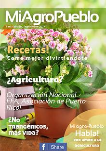 Mi Agro-Pueblo