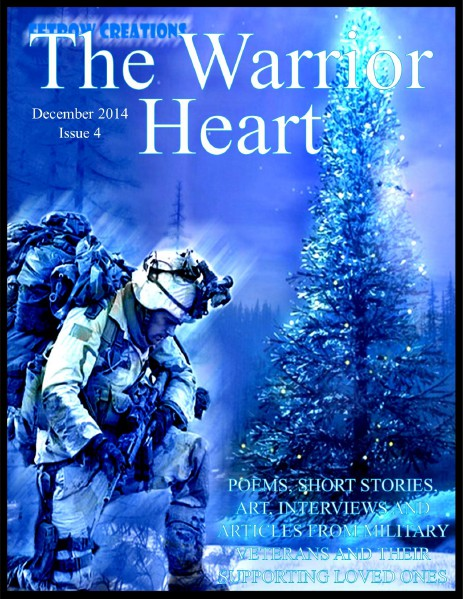 The Warrior Heart December 2014