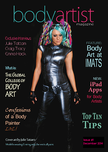BodyArtist Magazine